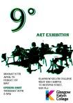 9 Art Exhibition