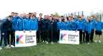 HND & NQ Sports Coaching and Development of Sports students