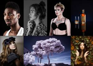 Sample of HND Year 2 Photographic Work