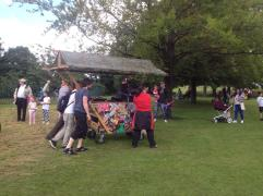 Festival Day in Alexandria Park 7