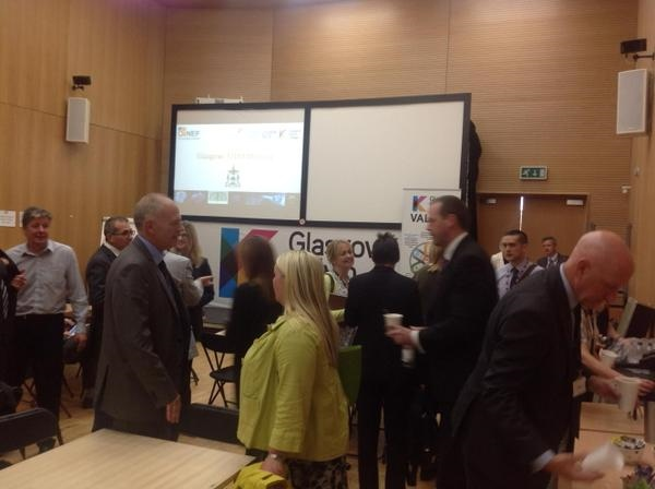 STEM Meeting Delegates