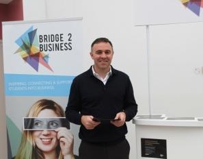 Freshers EE - Bridge 2 Business