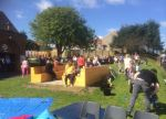 Outside Family Fun Day - from Facebook