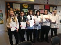 St Mungos awards