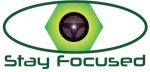 Stay Focused Logo