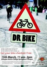 DR Bike