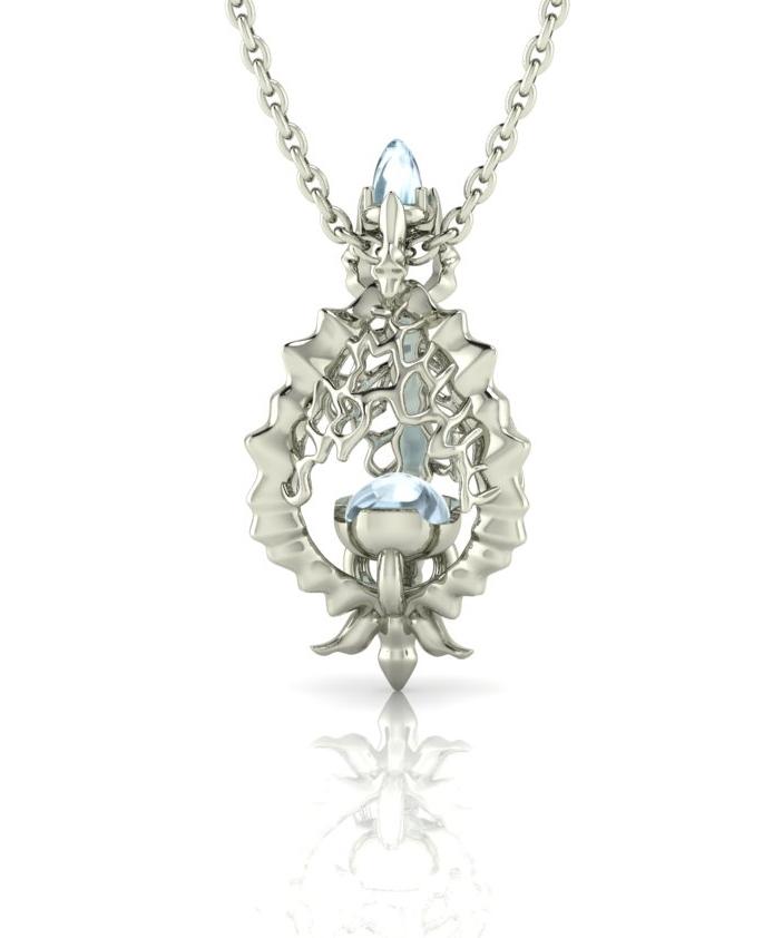 Kathleen Lee - Jewellery 1
