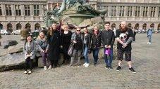 Antwerp Visit 5