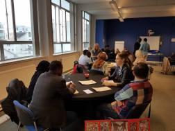 Blog - Fashion Community Project 2